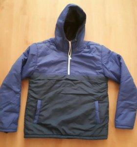 Спортивная куртка 48-50