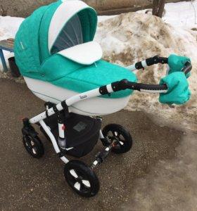 Детская коляска Toscana 2 в 1