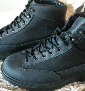 Ботинки Danner