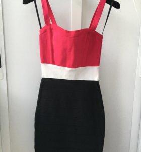 Платье Bebe original новое