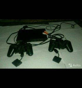 Sony Plastation2