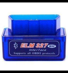 ELM 327 v.2.1