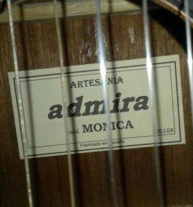 ARTESANIA admira mod.MONICA Fabr. en Espane