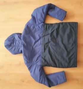 Сортивная куртка 48-50