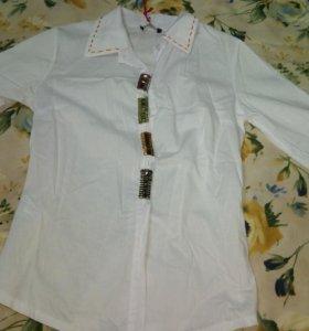 Рубашка новая Италия