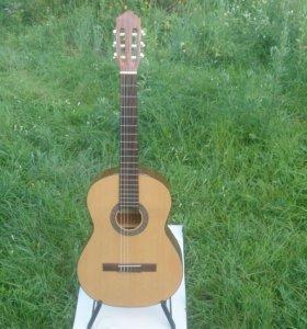 Классическая гитара FLIGHT C-120 NA (новая)
