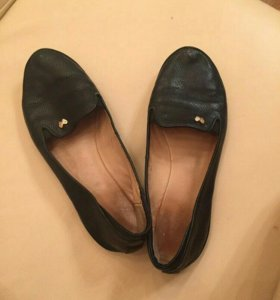 Туфли женские 39 размер, натур.кожа