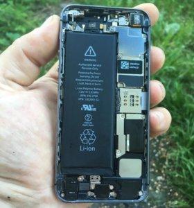 Корпус iPhone 5s оригинал