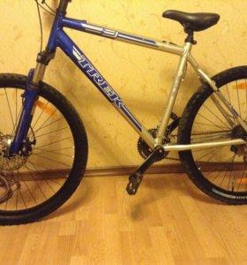 Велосипед Trek series 3 alpha aluminum 3900
