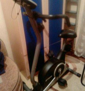 Тринажерный велосипед