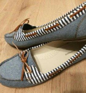 Туфли женские новые 42 р