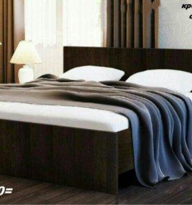 Набор для спальни Кэт 7 диал