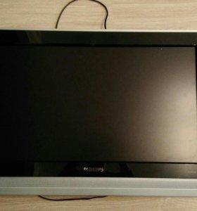 Б/у LCD телевизор Philips 26 PFL 5322/12