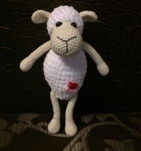 """""""Зефирная овечка"""""""