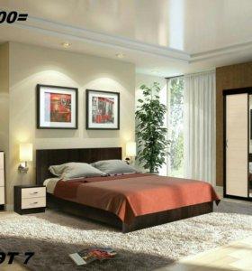 Спальня Кэт 7 диал