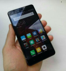 Xiaomi Redmi Note 4X Global 3/32 новый
