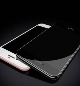 3D бронь стекло на iPhone 📱 6-6s;7