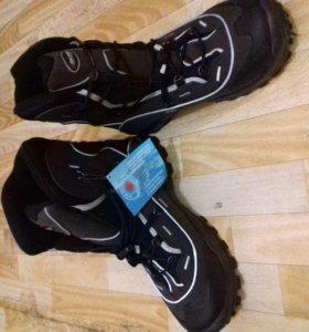 Ботинки Baffin Snosport Black