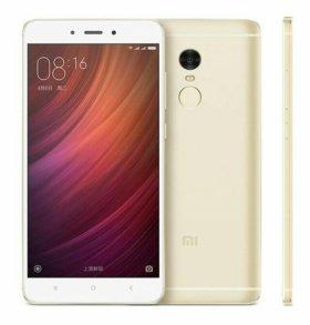 Смартфон Xiaomi redmi 4 x 16гб
