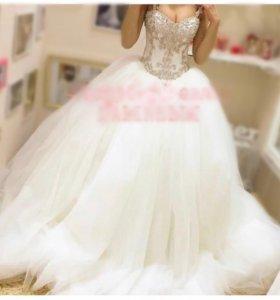 """Свадебное платье """"Annet"""""""