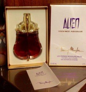 """Thierry Mugler """"Alien Essence Absolu"""", EDP"""