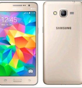 Телефон samsung galaxy grand prime срочно!