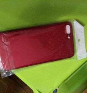 Новый чехол на iphone 7 plus
