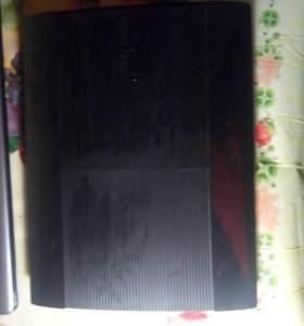 PlayStation3 super slim  500GB (PS3)