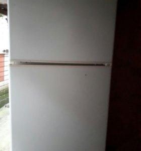 Утилизирую холодильники б/у нерабочие и рабочие.