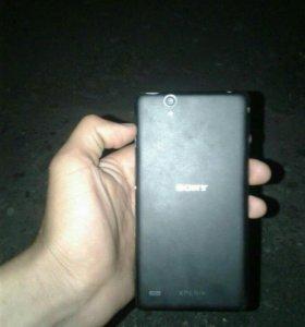 Sony c4 dual
