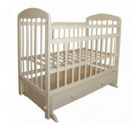 """Детская кроватка """"Малыш"""""""