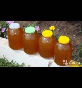 Продаётся мед 🍯 очень вкусный
