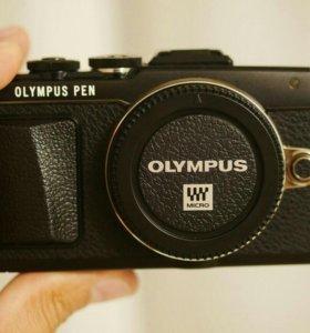 Olympus PL-7 PL7 Lumix Panasonic E-M5 E-M1 G-6 G-7