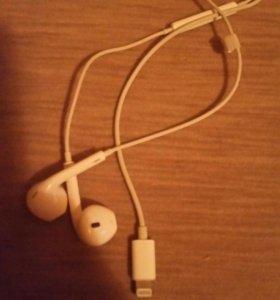 Гарнитура для iPhone 6