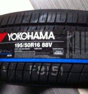 Yokohama C.drive