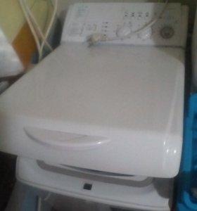 Стиральная машина индезит