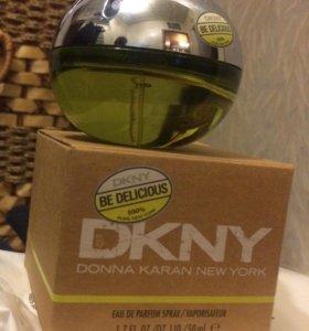 Духи DKNY ,50 мл