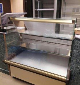 Холодильная витрина.