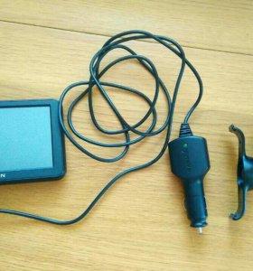 Навигатор Garmin nuvi50