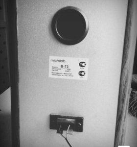 Обмен или продажа Microlab