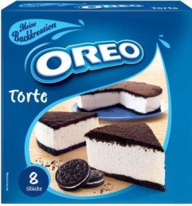 Torte Oreo - набор для приготовления торта