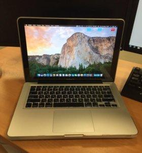 Apple macbook pro 13, mid 2012