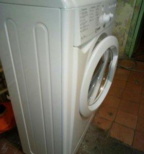 Стиральная машина indesit iwub4085