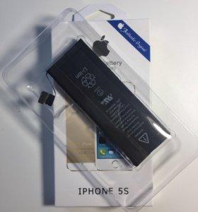 Новая Батарея для iPhone 5s iPhone 6