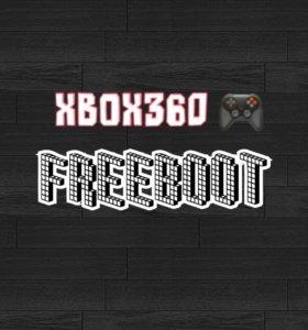 XBOX360 [FREEBOOT]