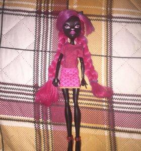 Кукла monster high Кэтти