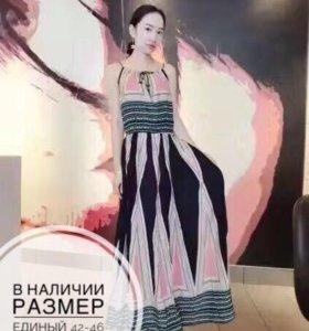 Продаю красивые летние платья
