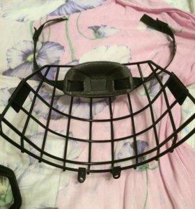 Маска для шлема (хоккейной)