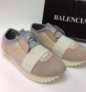 Кроссовки Balenciaga.SALE