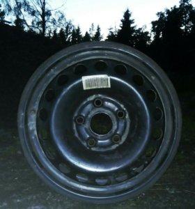 диски VW AG
